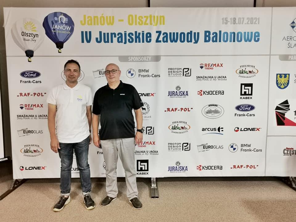 mistrzostwa balonowe 2021 Olsztyn 6
