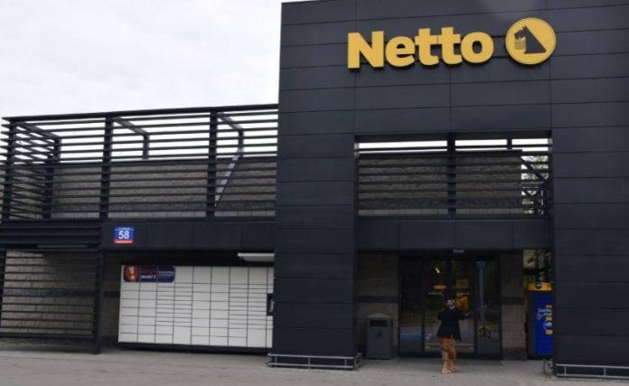 Nowy sklep Netto w Częstochowie 3