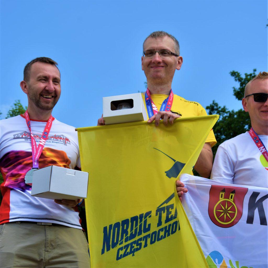 nordic team częstochowa 13