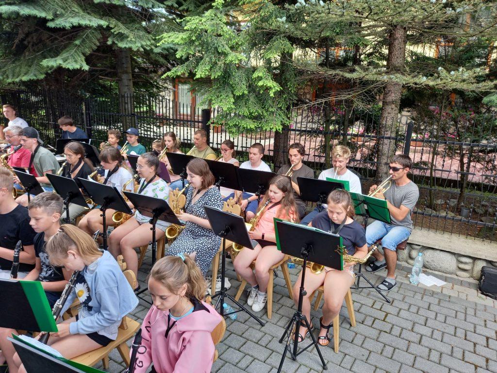 orkiestra 10