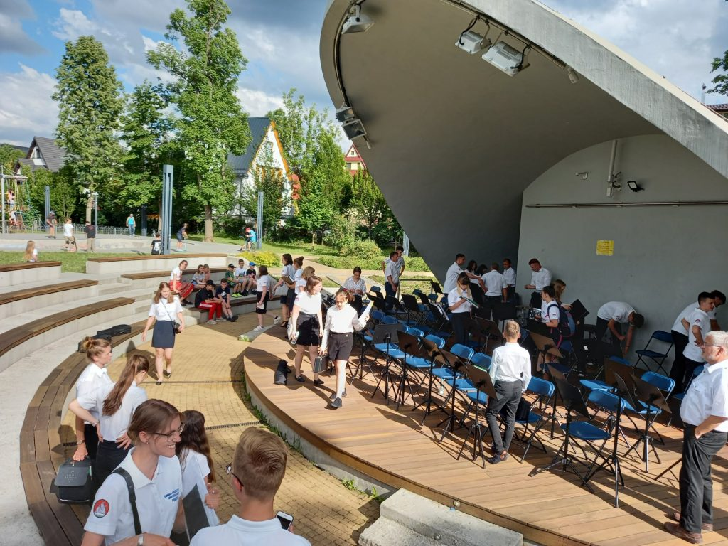 orkiestra 12