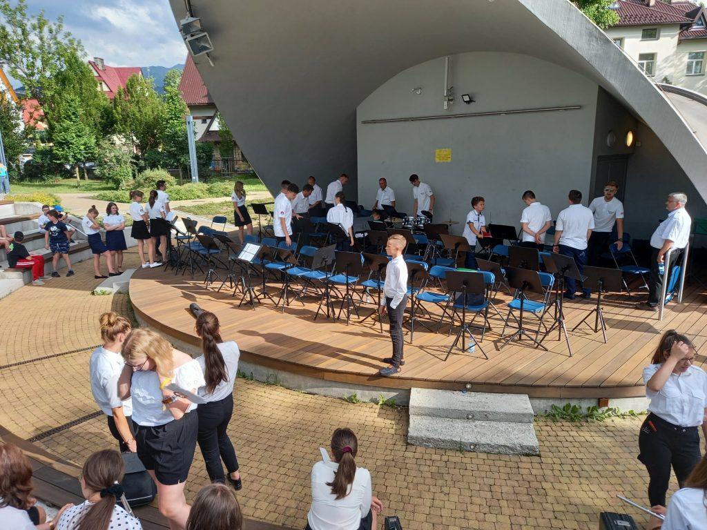 orkiestra 13