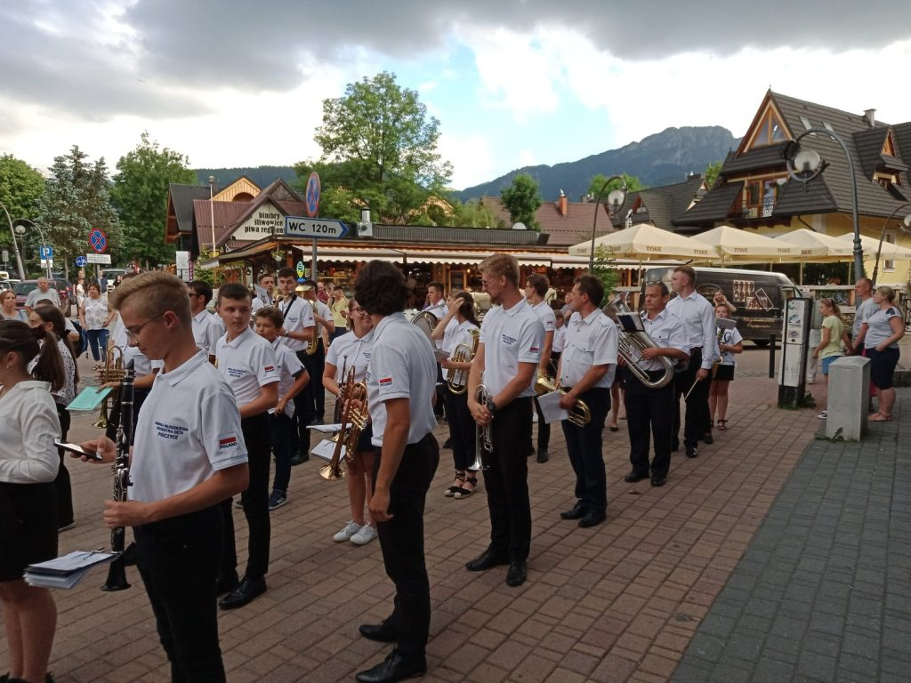 orkiestra 16