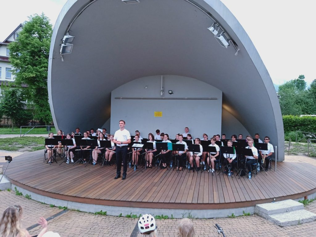 orkiestra 18