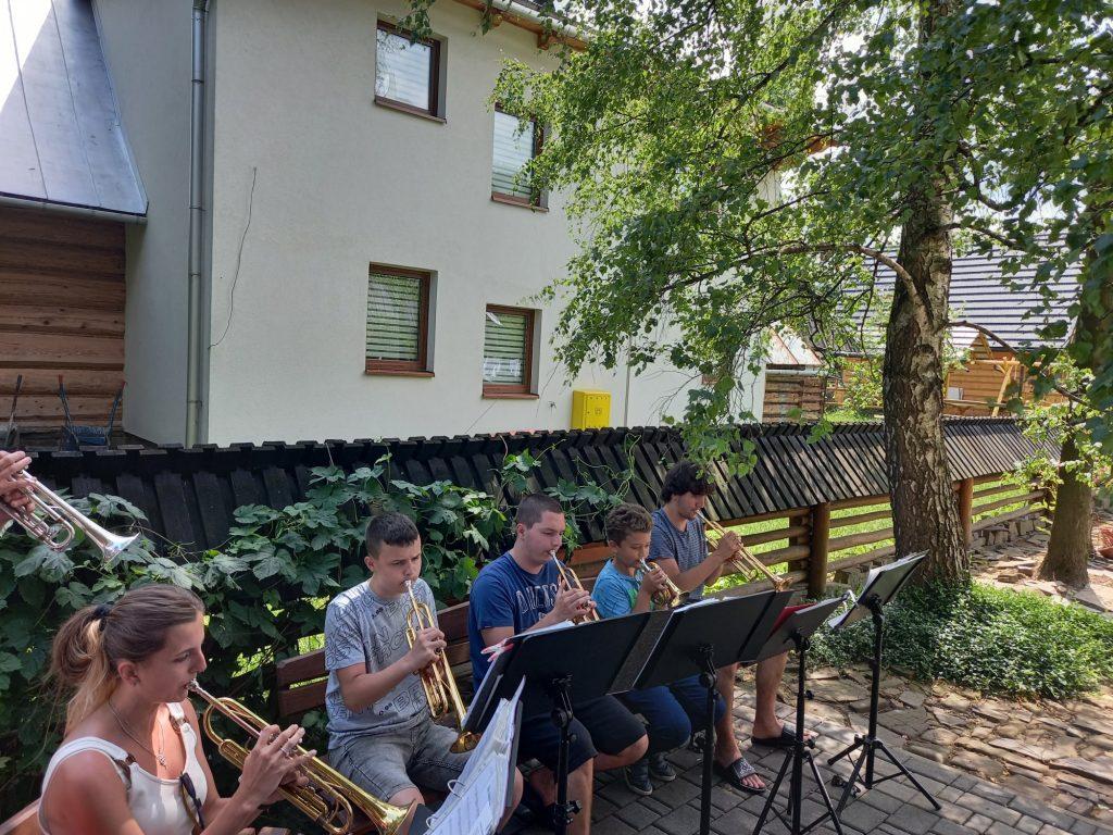 orkiestra 7