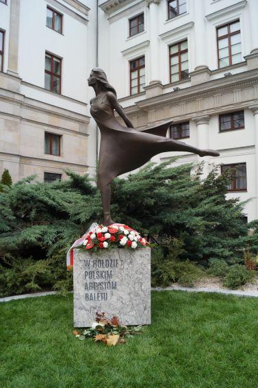 Piotr Machalica będzie mieć pomnik w Częstochowie. Artysta zasiądzie na ławeczce w Alejach, tak jak Marek Perepeczko czy Halina Poświatowska 2