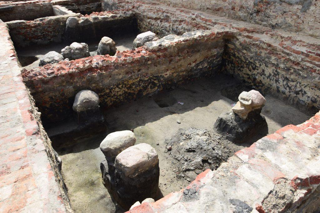 prace archeologiczne 2