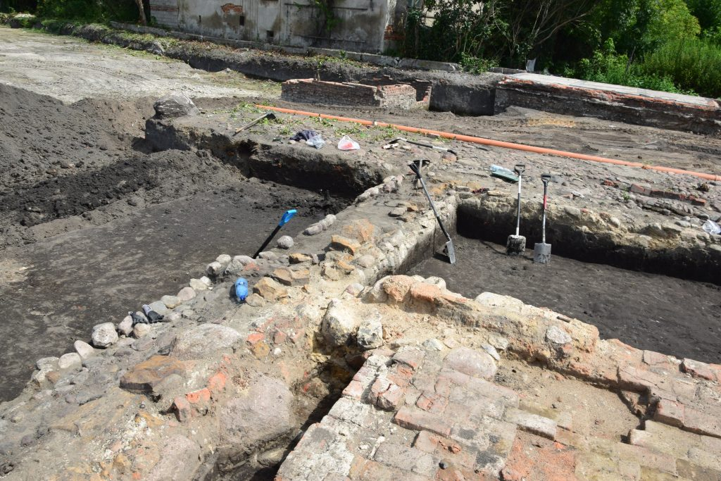 prace archeologiczne 9