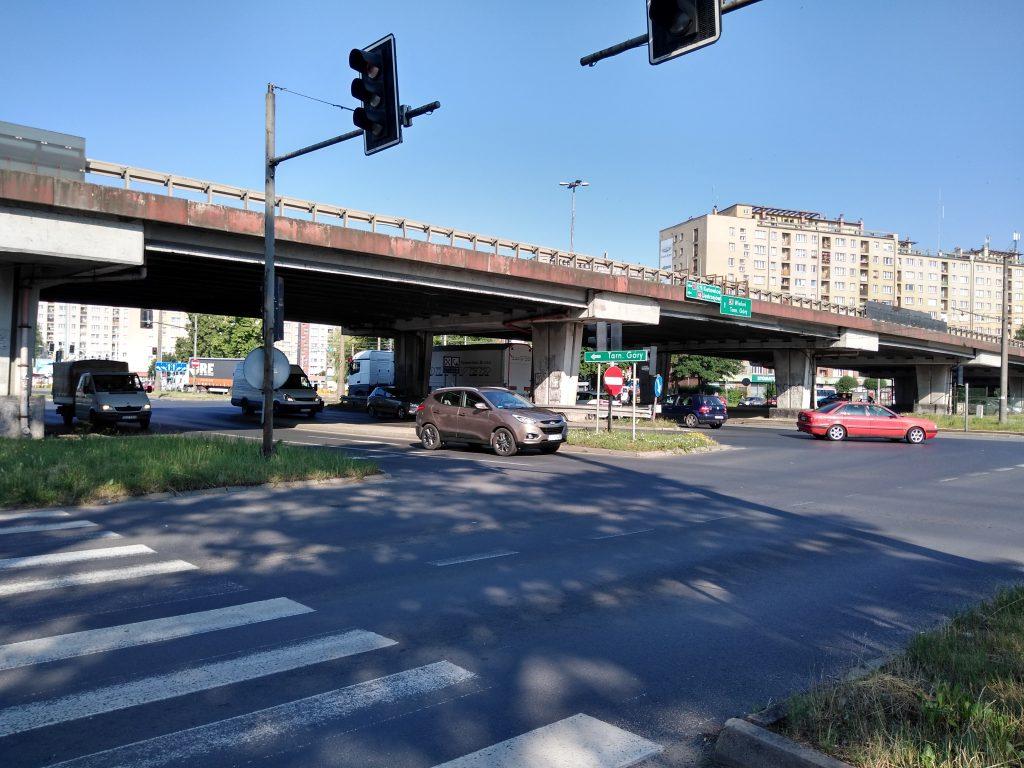 """""""Gierkówka"""" w Częstochowie do przebudowy. Remont rusza w poniedziałek 1"""