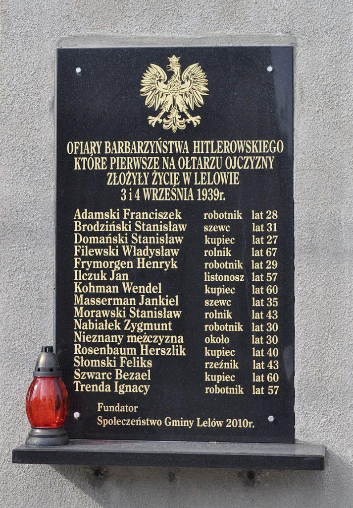 XVIII Święto Ciulimu – Czulentu. Festiwal Kultury Polskiej i Żydowskiej Lelowskie Spotkania Kultur 20-21.08.2021 3