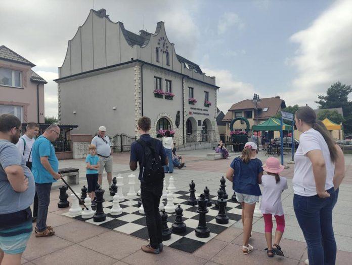 turniej szachowy 2