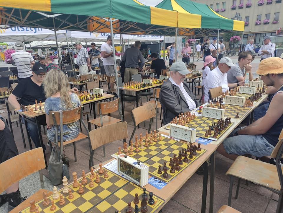 turniej szachowy 5