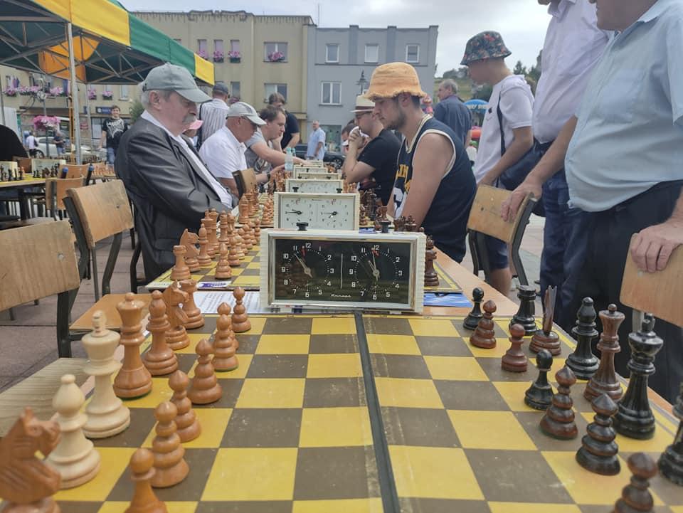 turniej szachowy 6
