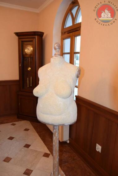 wystawa rzeźb 1