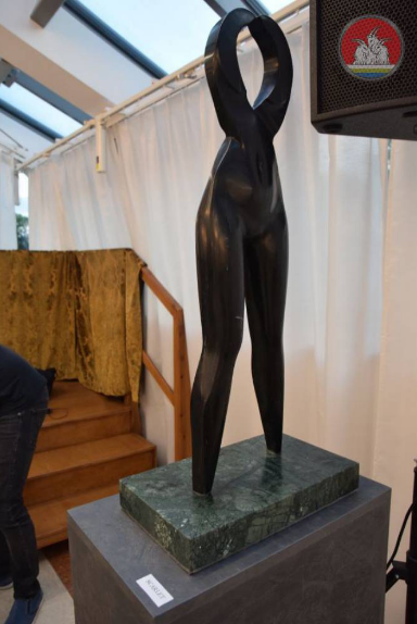 wystawa rzeźb 11