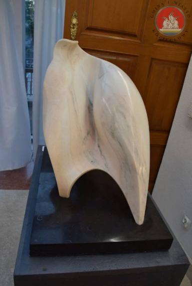 wystawa rzeźb 14