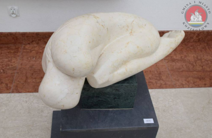 wystawa rzeźb 15