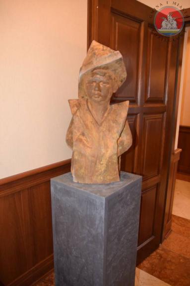 wystawa rzeźb 2