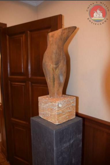 wystawa rzeźb 3