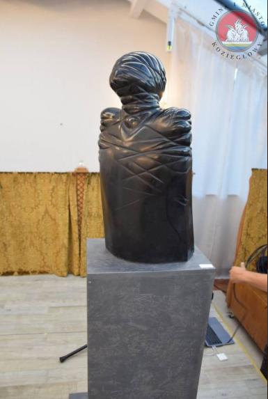 wystawa rzeźb 4