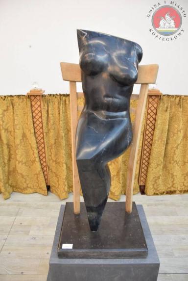 wystawa rzeźb 5