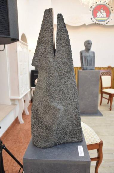 wystawa rzeźb 8