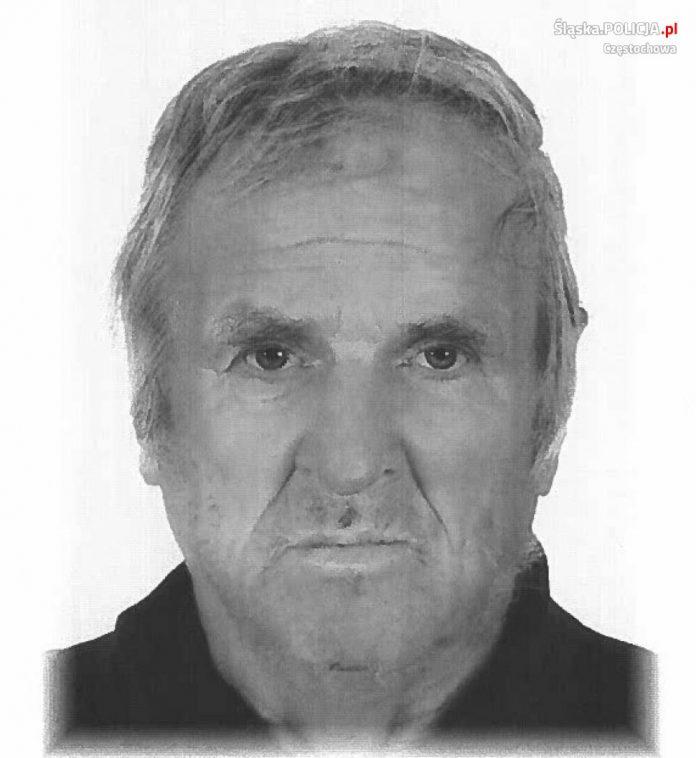 Zaginął 75-letni Józef Nowakowski z Blachowni. Czy ktoś go widział? 2