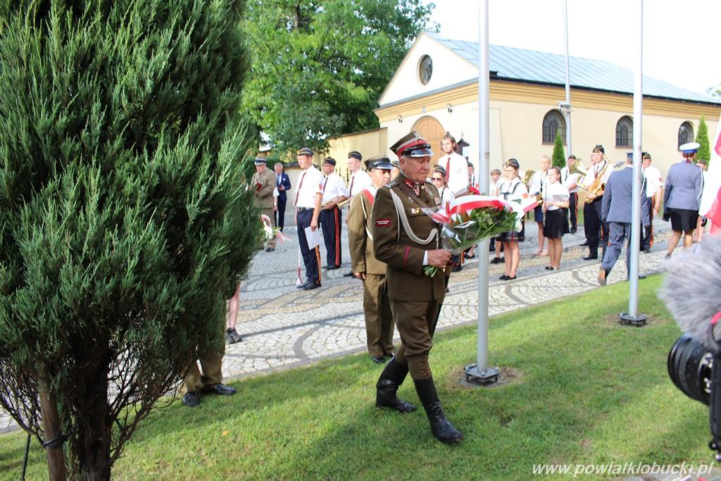 100 – lecie Powstań Śląskich w Kłobucku 9