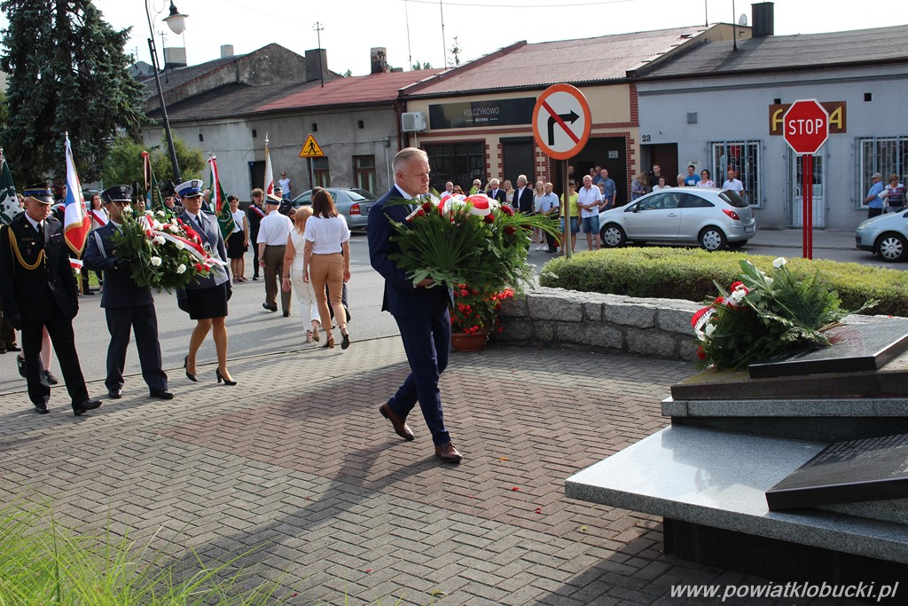 100 – lecie Powstań Śląskich w Kłobucku 12