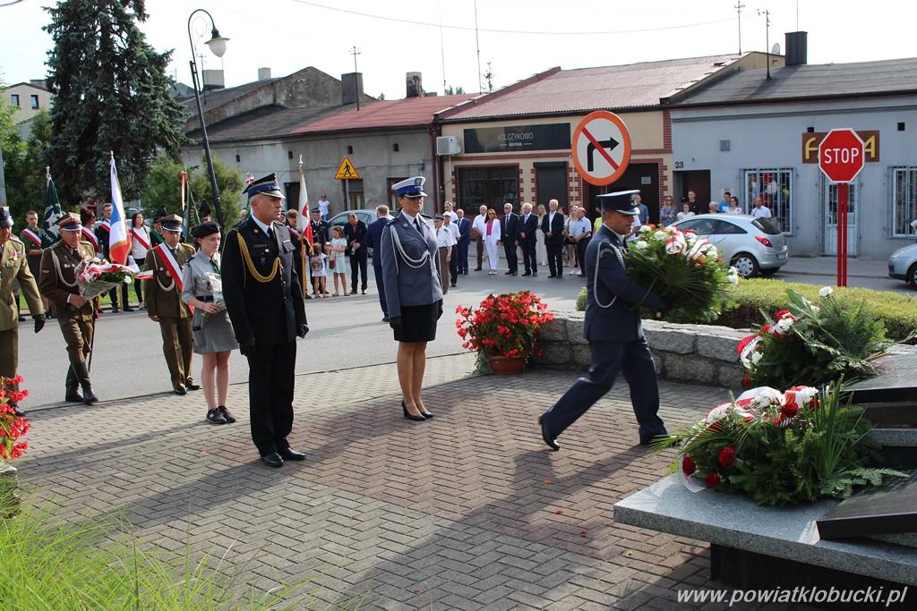 100 – lecie Powstań Śląskich w Kłobucku 13