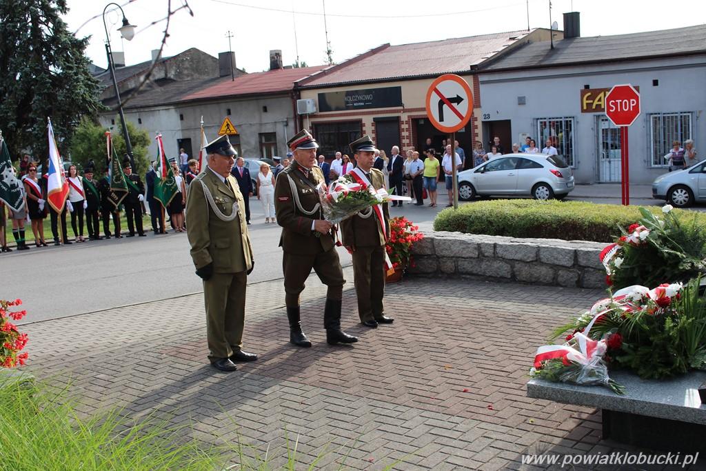 100 – lecie Powstań Śląskich w Kłobucku 14