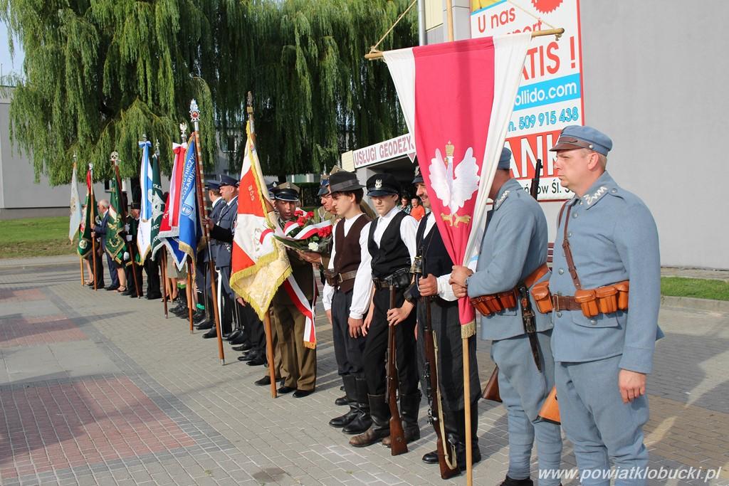 100 – lecie Powstań Śląskich w Kłobucku 15