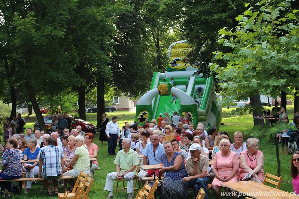 100 – lecie Powstań Śląskich w Kłobucku 20
