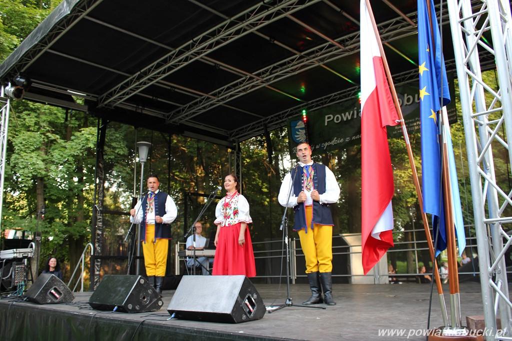 100 – lecie Powstań Śląskich w Kłobucku 27