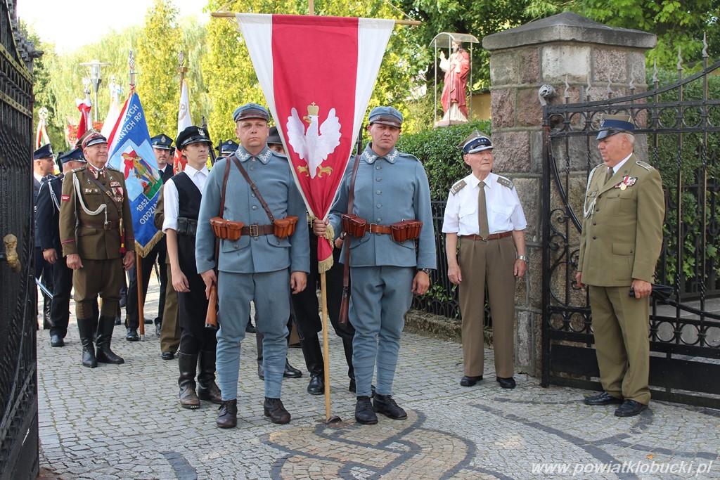 100 – lecie Powstań Śląskich w Kłobucku 2
