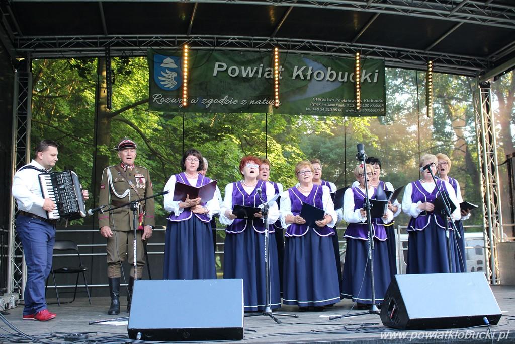 100 – lecie Powstań Śląskich w Kłobucku 29