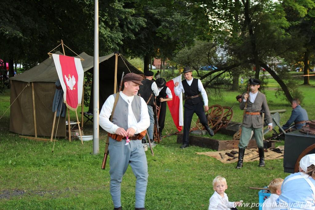 100 – lecie Powstań Śląskich w Kłobucku 32
