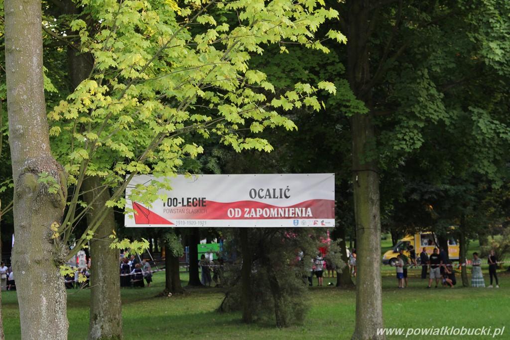100 – lecie Powstań Śląskich w Kłobucku 34