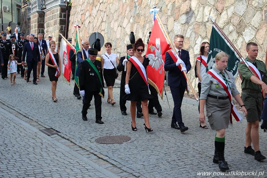 100 – lecie Powstań Śląskich w Kłobucku 3