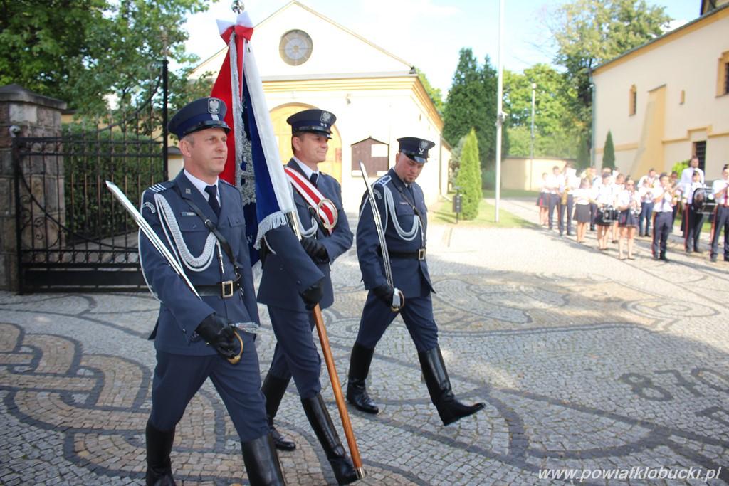 100 – lecie Powstań Śląskich w Kłobucku 5
