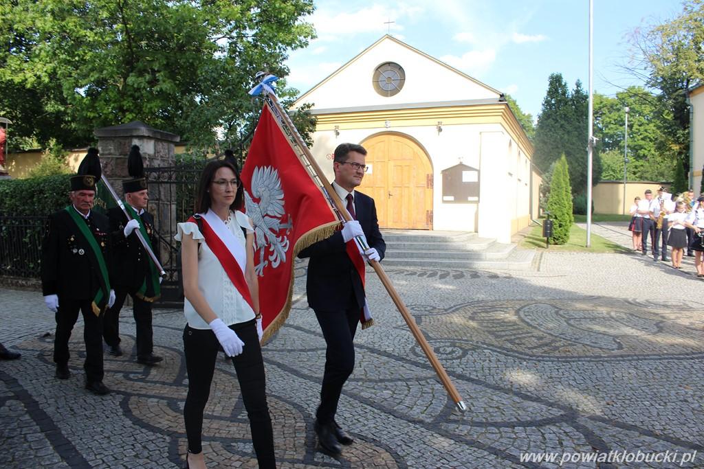 100 – lecie Powstań Śląskich w Kłobucku 6