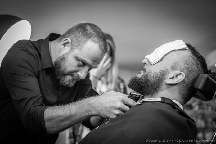 Romić Barber Shop: Atrakcyjny mężczyzna to zadbany mężczyzna 10