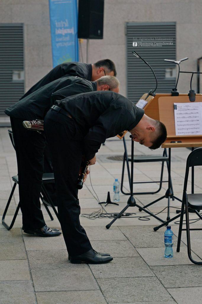 Letni Jurajski Festiwal Muzyczny na półmetku. Lipiec zwieńczył koncert na Starym Rynku 8