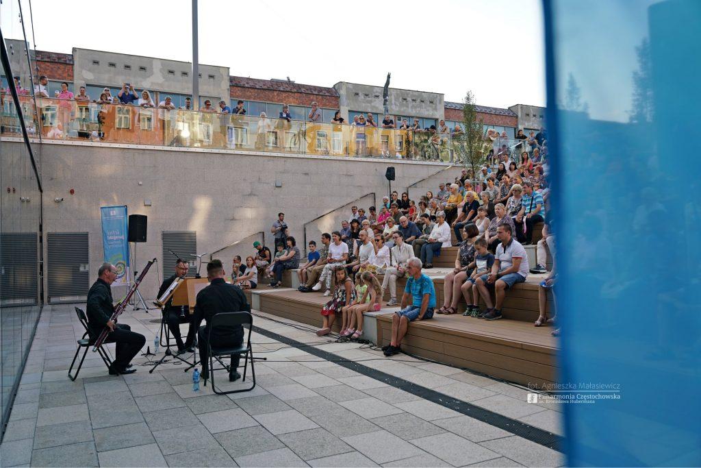 Letni Jurajski Festiwal Muzyczny na półmetku. Lipiec zwieńczył koncert na Starym Rynku 2