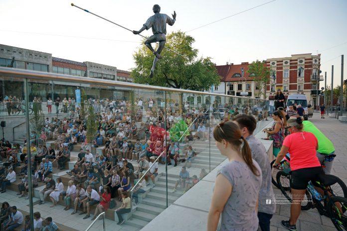 Letni Jurajski Festiwal Muzyczny na półmetku. Lipiec zwieńczył koncert na Starym Rynku 10