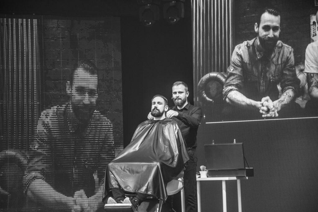 Romić Barber Shop: Atrakcyjny mężczyzna to zadbany mężczyzna 2