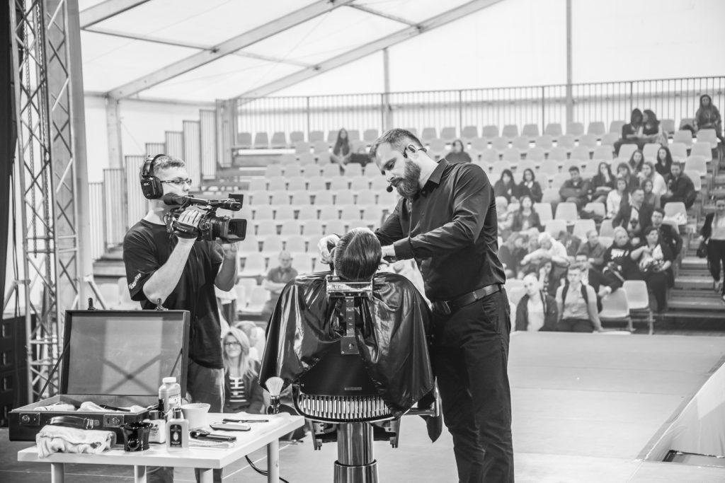 Romić Barber Shop: Atrakcyjny mężczyzna to zadbany mężczyzna 7