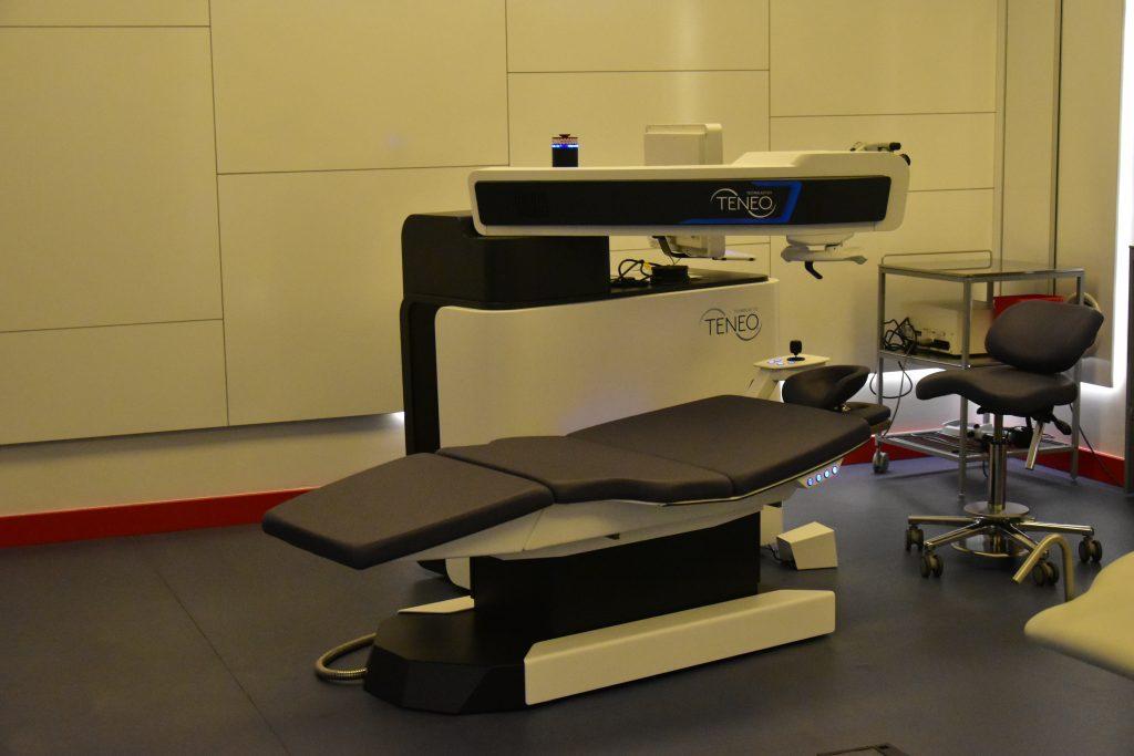 Laserowa korekcja wzroku. Najskuteczniejsza alternatywa dla okularów i soczewek kontaktowych 4