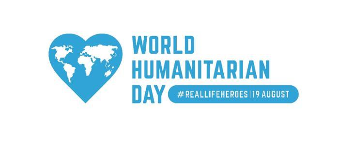 Dziś Światowy Dzień Fotografii i Światowy Dzień Pomocy Humanitarnej 1