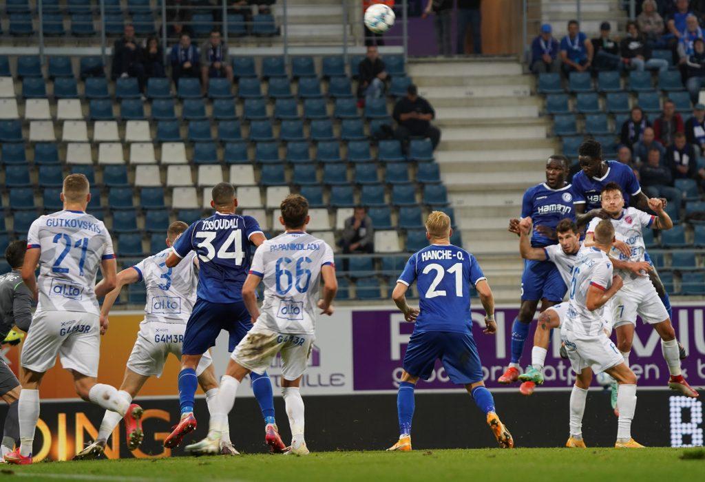 Raków zakończył pierwszą europejską przygodę. Teraz czas na PKO BP Ekstraklasę, Puchar Polski i walkę o ponowną grę w Europie... 2